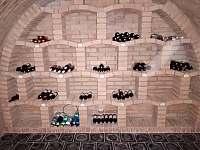 Sklípek - chata k pronajmutí Mutěnice