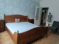ložnice objekt č.1 - chalupa k pronájmu Bořetice
