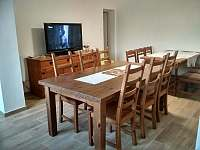 Společenská místnost č.1 - Bořetice