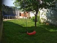 Zahrada chalupa č 1 - Bořetice
