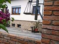 ubytování s bazéném na Jižní Moravě