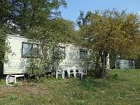 ubytování Znojmo - Oblekovice Chata k pronajmutí