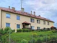Apartmán na horách - dovolená  Luhačovická přehrada rekreace Luhačovice