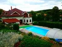 ubytování na Kroměřížsku Rodinný dům na horách - Střílky