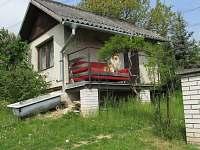 Vojkovice - chata k pronájmu - 10