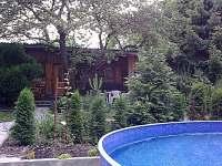 ubytování Roštín na chatě k pronajmutí