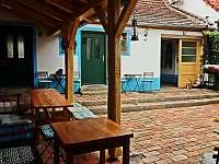 ubytování Lednicko-Valtický areál v penzionu na horách - Lednice