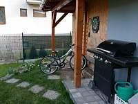 Plynový gril - Buchlovice