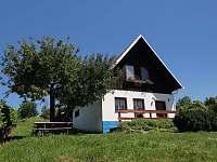 ubytování Skiareál Němčičky Chalupa k pronájmu - Mutěnice