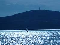Windsurfing v květnu - chata k pronajmutí Šakvice