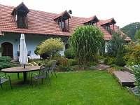 ubytování Kroměřížsko na chalupě k pronajmutí - Stupava