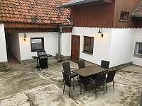Apartmán - ubytování v soukromí - dovolená v apartmánu