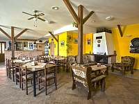 Restaurace - ubytování Znojmo