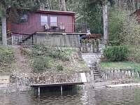 Chata k pronajmutí - okolí Oslnovic