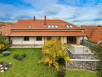 ubytování Dolní Dunajovice na chalupě k pronájmu