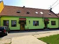 ubytování Lyžařský areál Němčičky na chalupě k pronájmu - Milovice u Mikulova