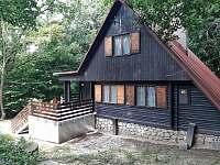 Chata Pístovice 103 - ubytování Pístovice
