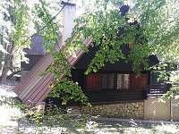 Chata Pístovice - k pronájmu