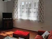obývací pokoj - Jevišovka