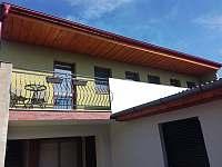 Starý Poddvorov ubytování 10 lidí  ubytování