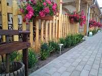Ubytování Lipový květ - apartmán - 14 Dolní Dunajovice