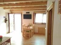Ubytování Lipový květ - apartmán - 17 Dolní Dunajovice