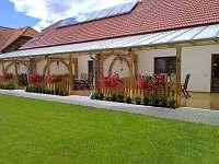 Ubytování Lipový květ - apartmán k pronajmutí - 4 Dolní Dunajovice