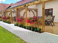 Ubytování Lipový květ - apartmán ubytování Dolní Dunajovice - 2