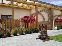Ubytování Lipový květ - apartmán k pronájmu - 3 Dolní Dunajovice
