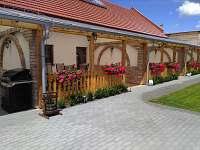 Levné ubytování Lom Mariánský mlýn Penzion na horách - Dolní Dunajovice