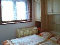 postýlka s výbavou k dispozici (2 kusy) - apartmán k pronájmu Dolní Dunajovice