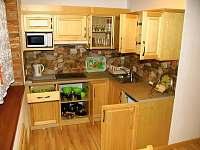 vybavení kuchyně - Dolní Dunajovice