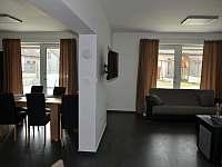 Kuchyň, společenská místnost - Velké Pavlovice