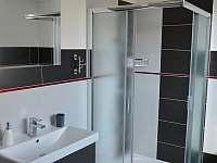 Pokoj č. 2, koupelna