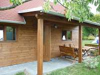 ubytování v Lednicko-Valtickém areálu Chata k pronajmutí - Mikulov na Moravě