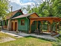 ubytování Lednice na chatě