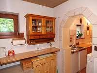 Kuchyňský kout