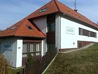 Penzion na horách - Luhačovice