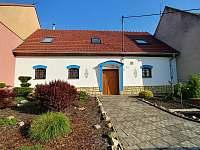 Chalupa k pronájmu - zimní dovolená Terezín u Čejče