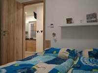 Apartmán Emily - Pokoj č. 1