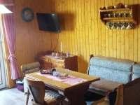 Chata U staré mámy - chata k pronajmutí - 4 Letovice - Dolní Smržov