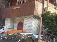 ubytování Skrchov na chatě