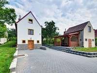 Apartmán na horách - okolí Čejče