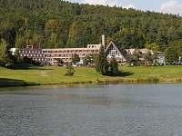 Activitypark Hotel Všemina - léto