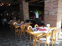 Activitypark Hotel Všemina - Restaurace Valaška