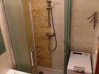 Soukromý apartmán č. 6 - koupelna, sprchový kout - Všemina (Slušovice)