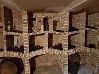 ... místo pro dobré víno ...