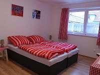 ubytování Charvátská Nová Ves Apartmán na horách