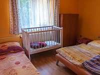 Ubytování Mrázovi 81 - apartmán k pronajmutí - 8 Úvaly u Valtic