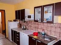 Ubytování Mrázovi 81 - apartmán k pronajmutí - 4 Úvaly u Valtic